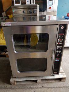 Foinox oven