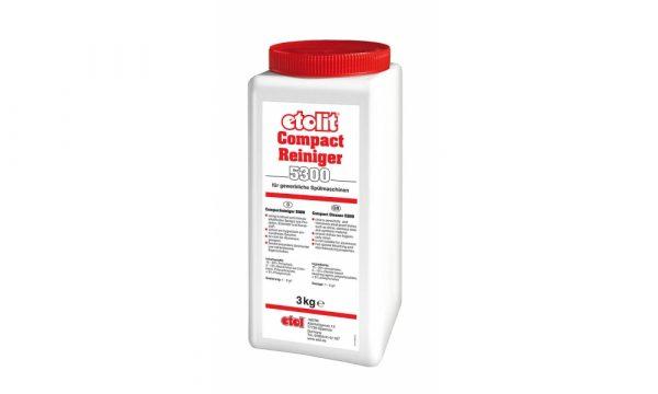 Etolit CR 5300 Compact reiniger 4 x 3 kg