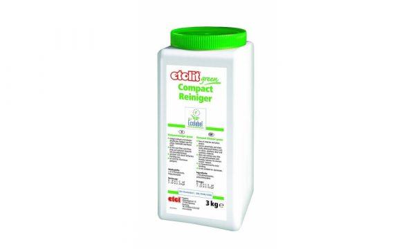 Etolit CR Green Compact reiniger 4 x 3 kg