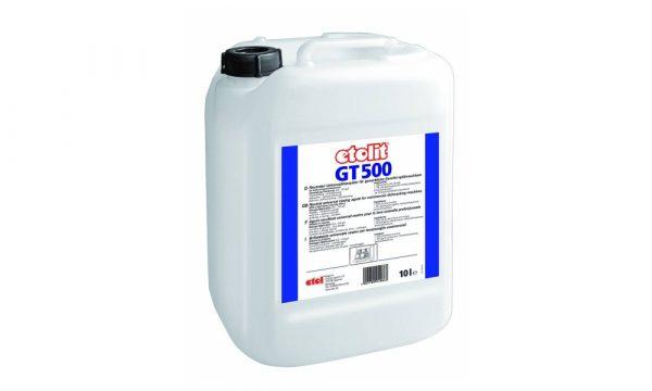 Etolit GT 500 naglans 10 ltr