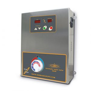 Sinmag watermeter SE42