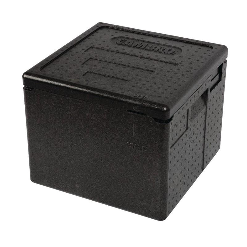 Cambro GoBox geïsoleerde pizza transportbox 26,5cm