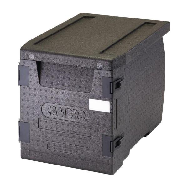 Cambro Cam GoBox geïsoleerde voedselcontainer 60L