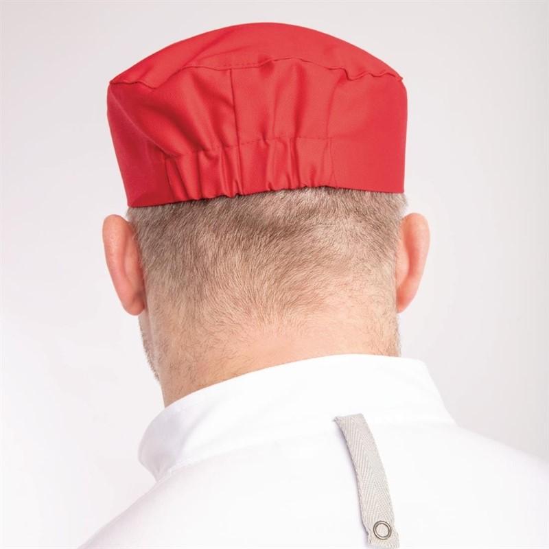 Whites skullcap rood