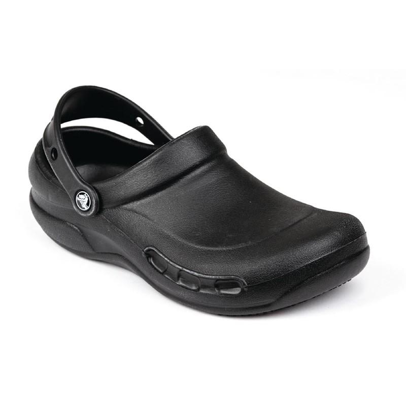 Crocs klompen zwart 37,5