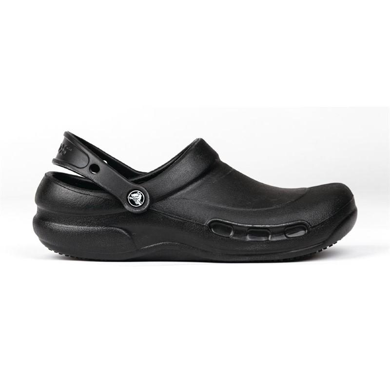 Crocs klompen zwart 45,5