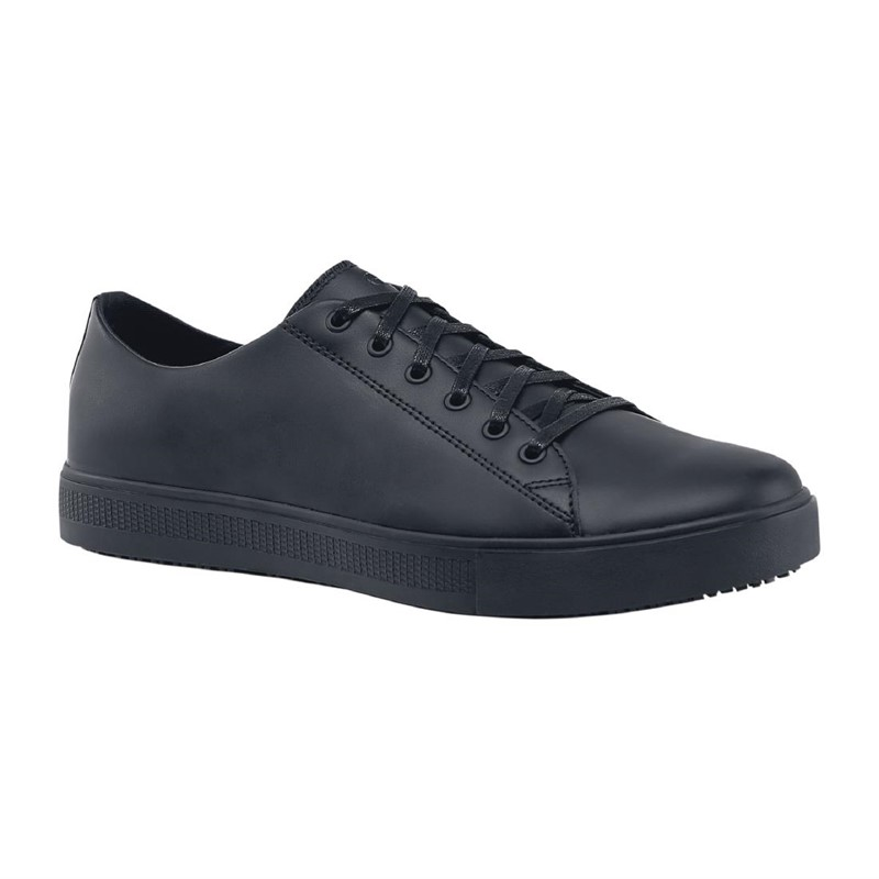 Shoes for Crews traditionele sportieve damesschoen zwart 36