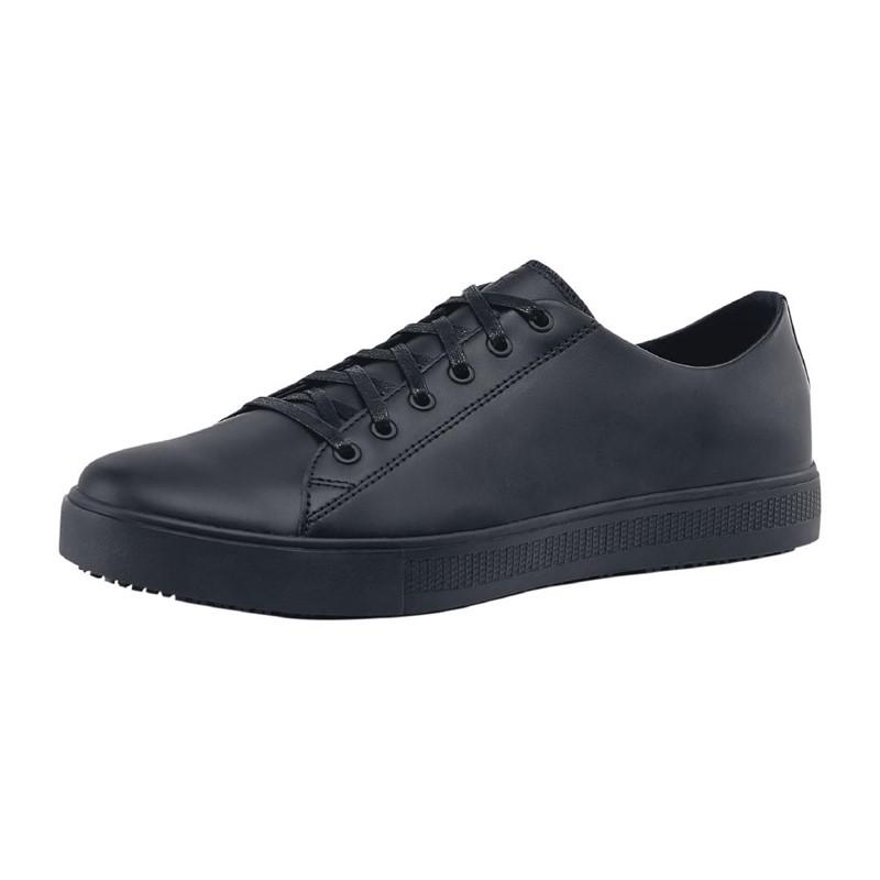 Shoes for Crews traditionele sportieve damesschoen zwart 39