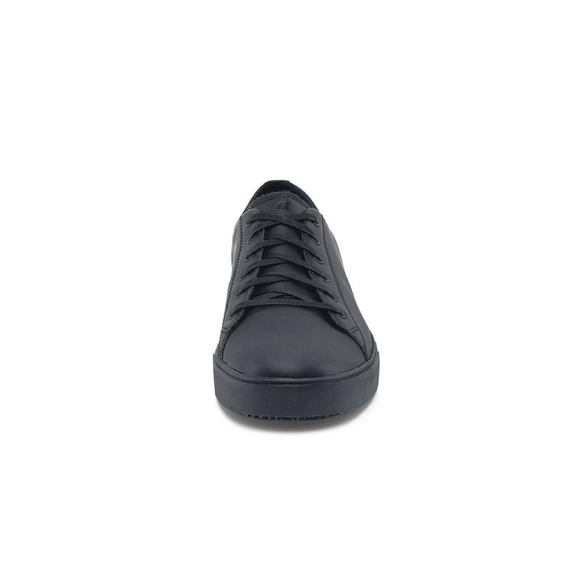 Shoes for Crews traditionele sportieve herenschoen zwart 44
