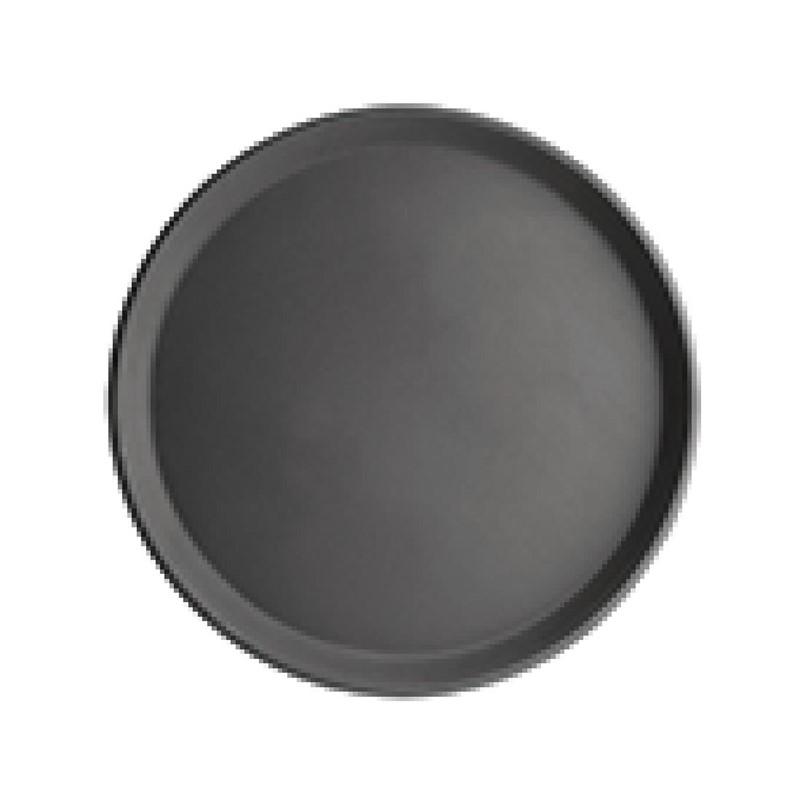 Kristallon polypropyleen antislip dienblad rond 35,6cm