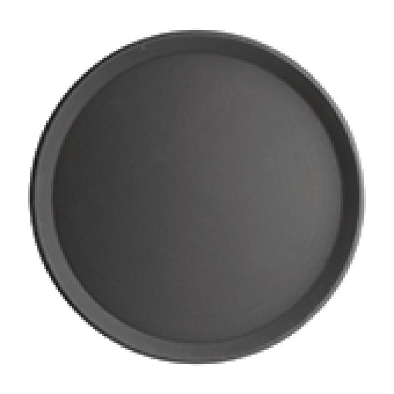 Kristallon polypropyleen antislip dienblad rond 40,6cm