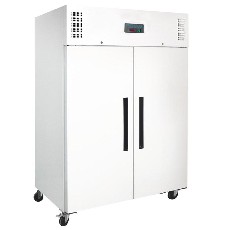 Polar G-serie 2-deurs koeling wit 1200L