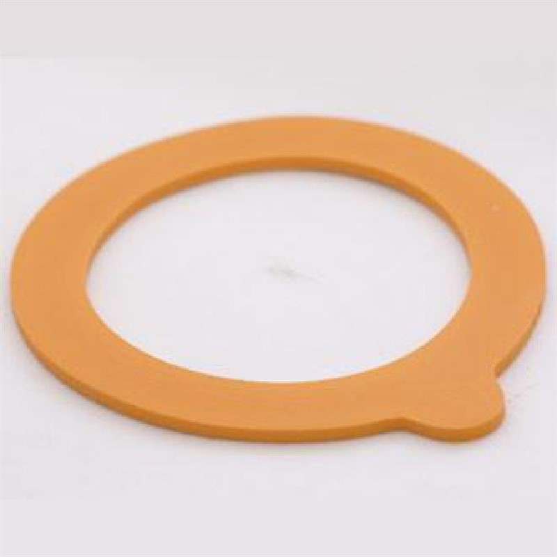 Vogue rubberen ring voor Vogue conservenpotten 3L