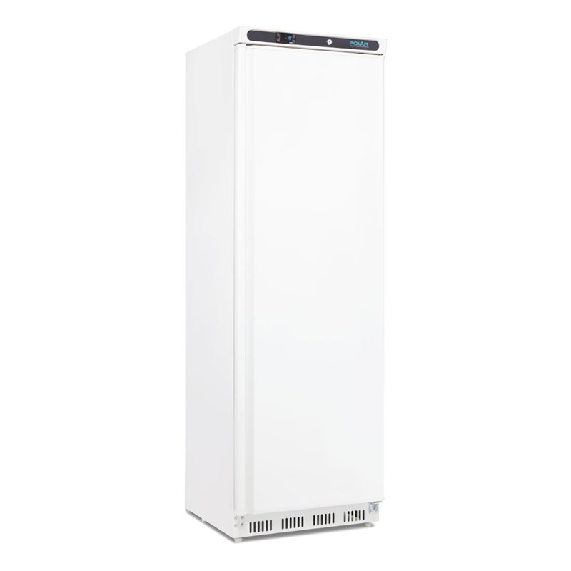 Polar C-serie 1-deurs vriezer wit 365L