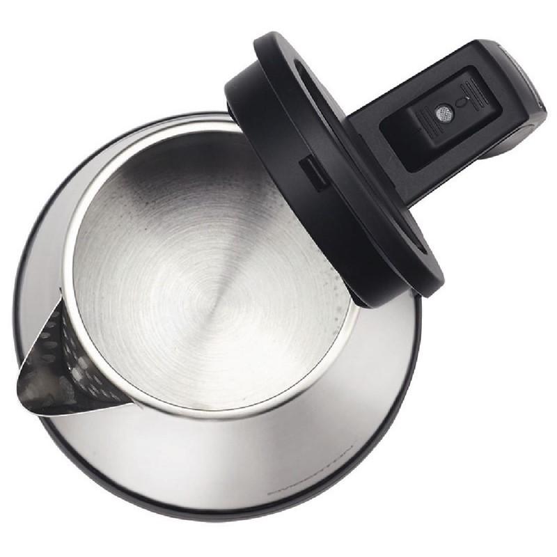 RVS waterkoker 0,5L