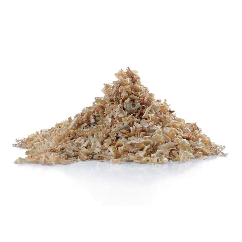 PolyScience houtmot Oak