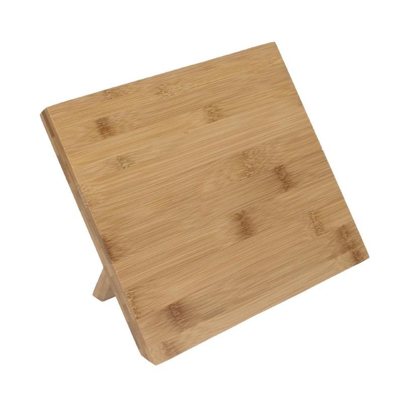 Vogue magnetisch houten messenblok
