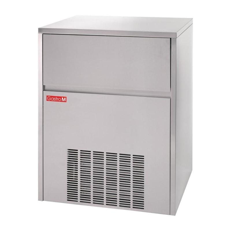 Gastro M ijsblokjesmachine 80kg output