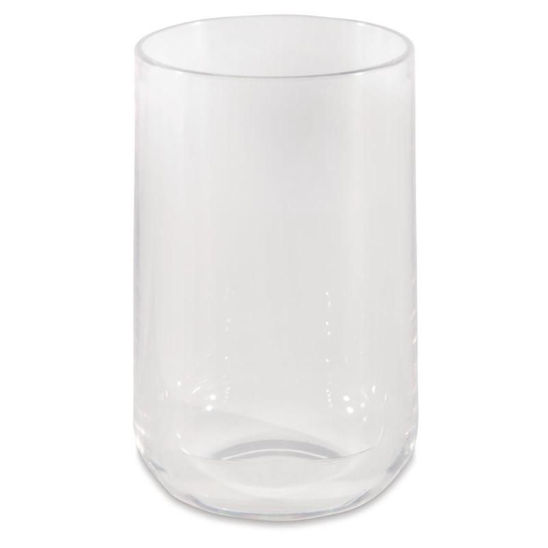 Roltex kunststof limonadeglas 34cl