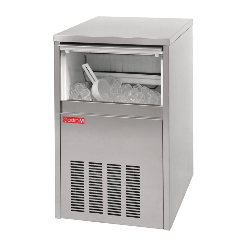Gastro M ijsblokjesmachine 40kg output