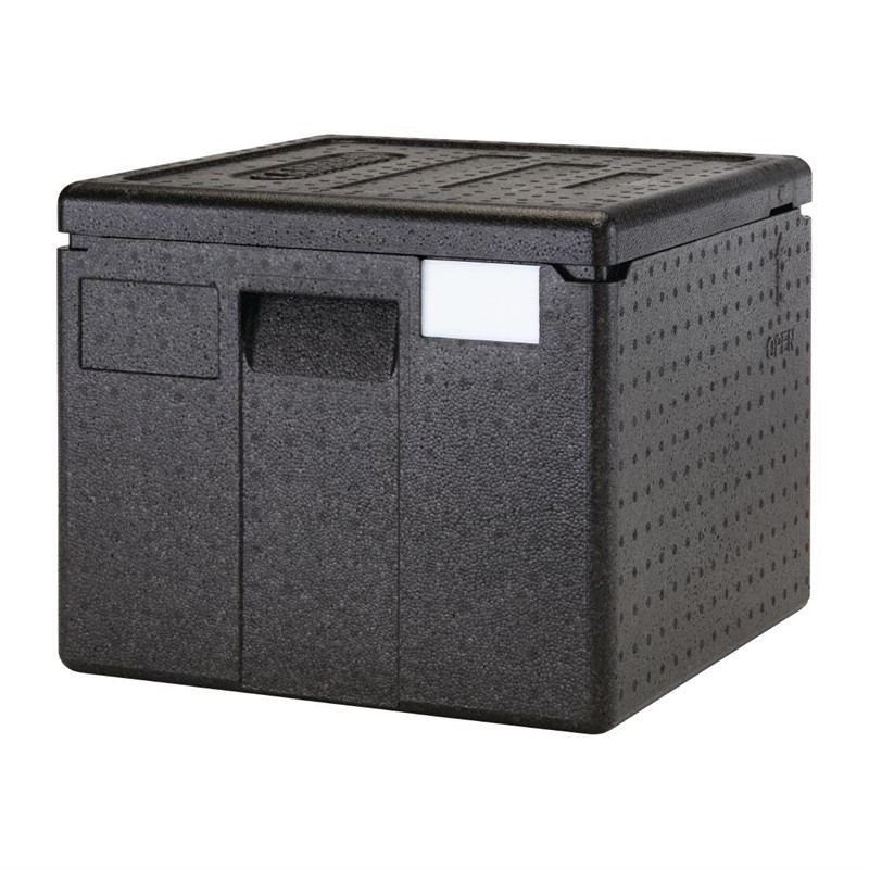 Cambro GoBox geïsoleerde pizza transportbox 26,5cm