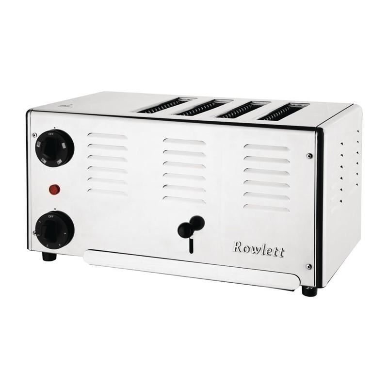 Rowlett Premier broodrooster 4 sleuven 4ATS-151