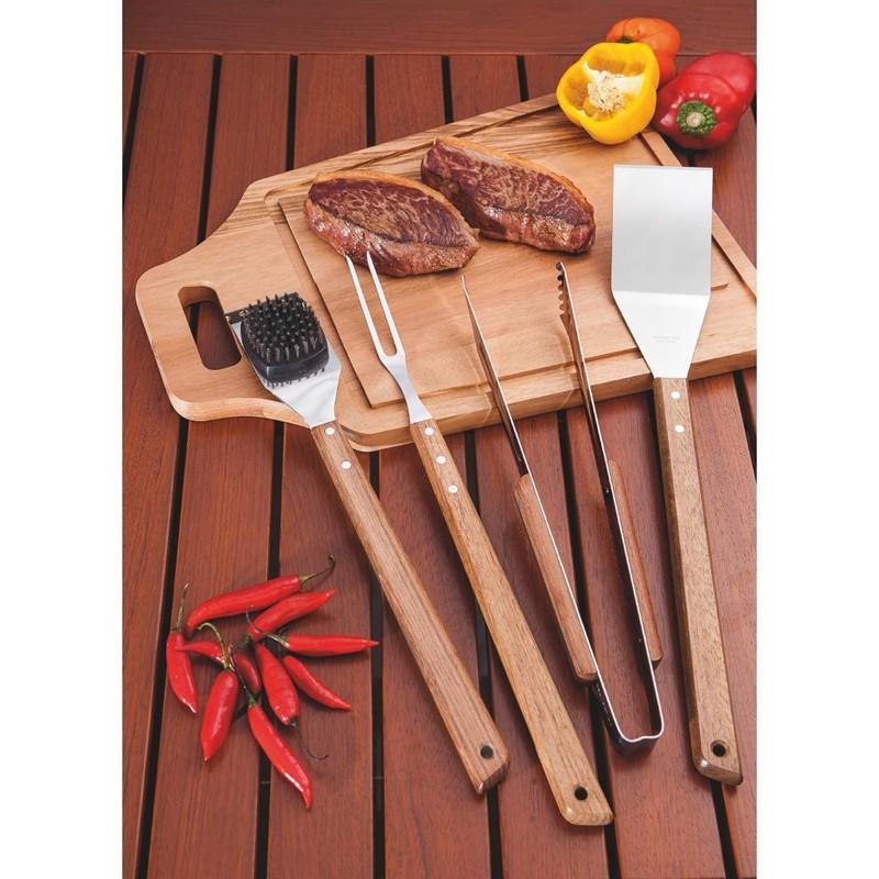Tramontina Churrasco barbecuevork 45,2cm