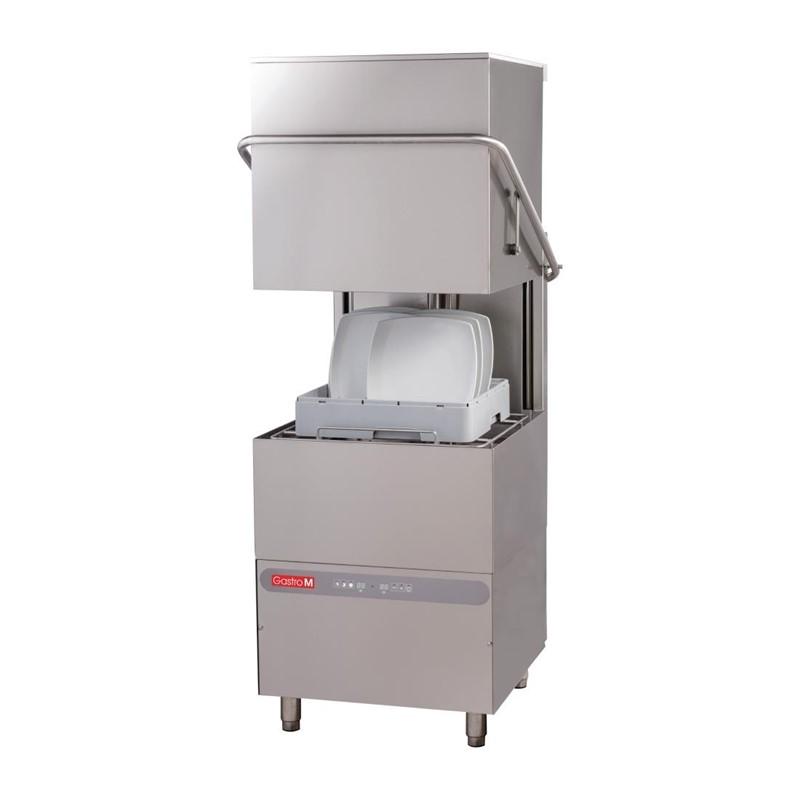 Gastro M Doorschuifvaatwasser Maestro 50x50 400V deluxe