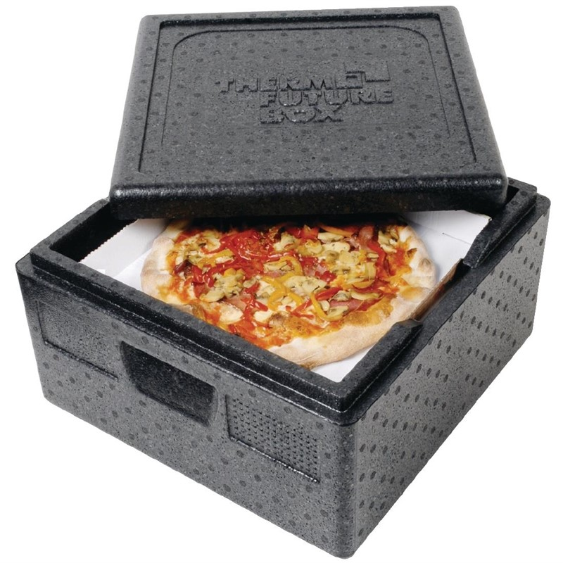 Thermobox Pizza 32L
