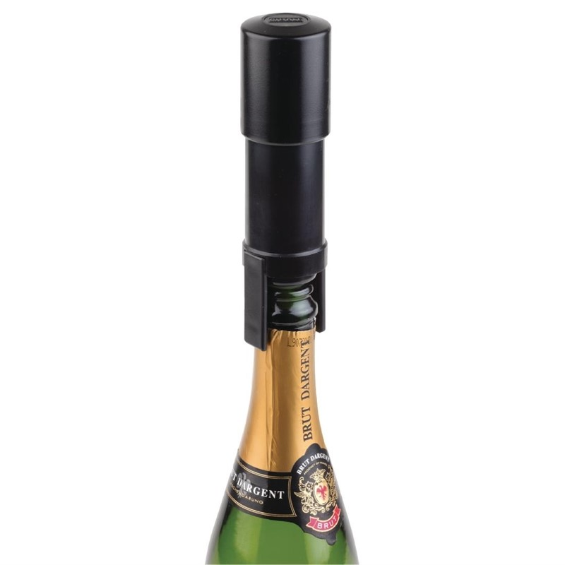 APS champagne conservator