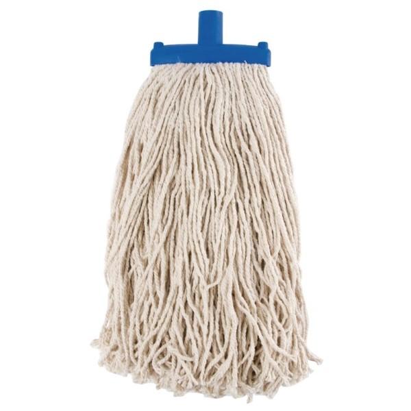 Jantex kentucky mop blauw