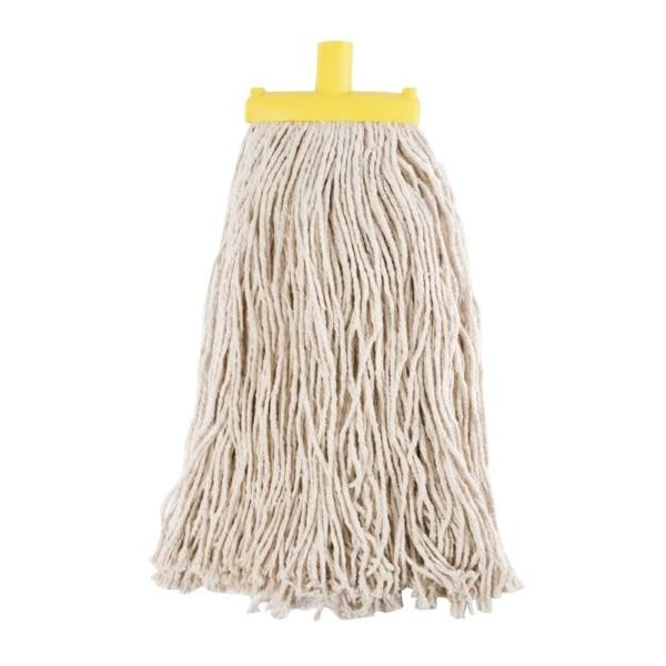 Jantex kentucky mop geel