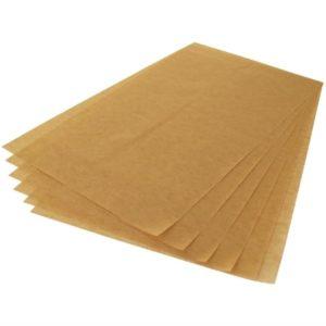 Matfer ECOPAP bakpapier bakkersmaat