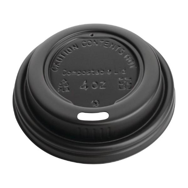 Fiesta Green 50 deksels voor espressobekers 11,3cl