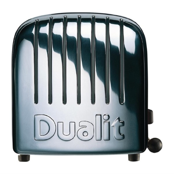 Dualit Vario broodrooster 4 sleuven RVS 40352