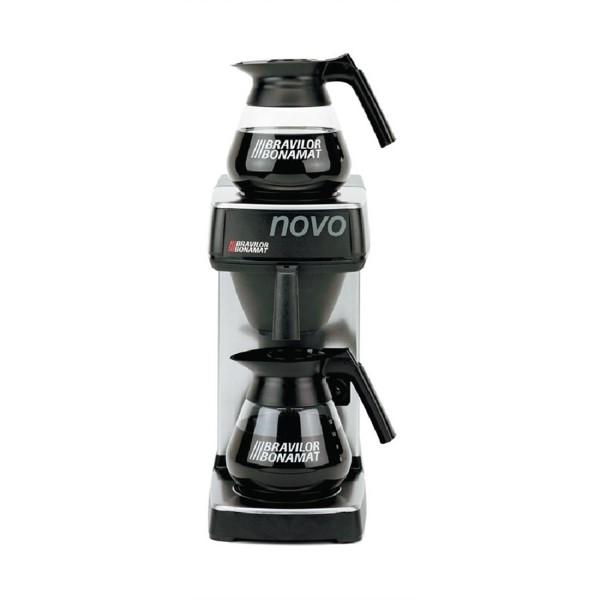 Bravilor Novo koffiezetapparaat 1,7L