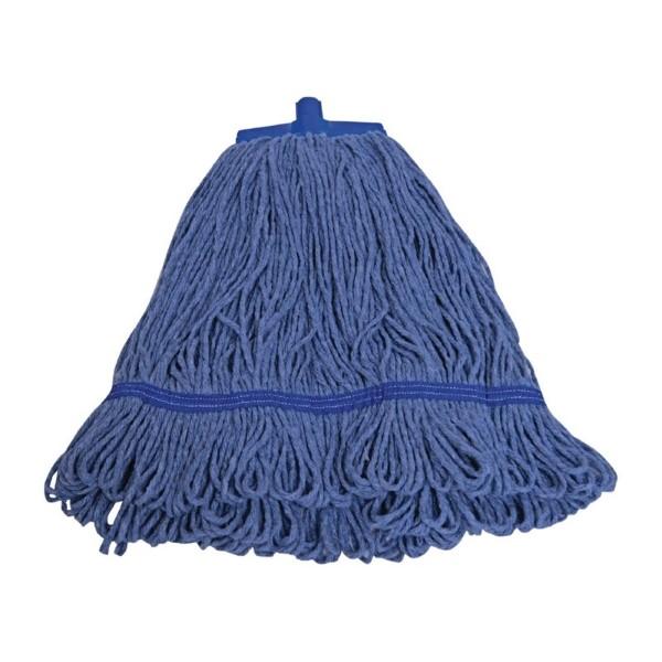 SYR Kentucky mop syntex blauw