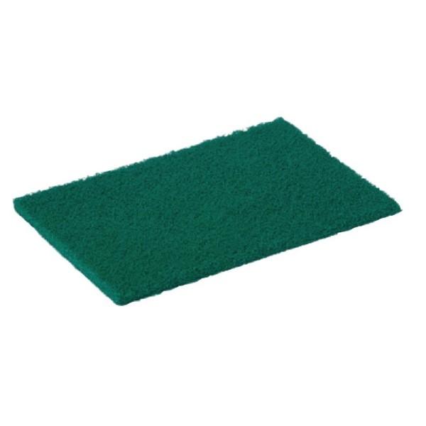 Jantex schuurspons groen