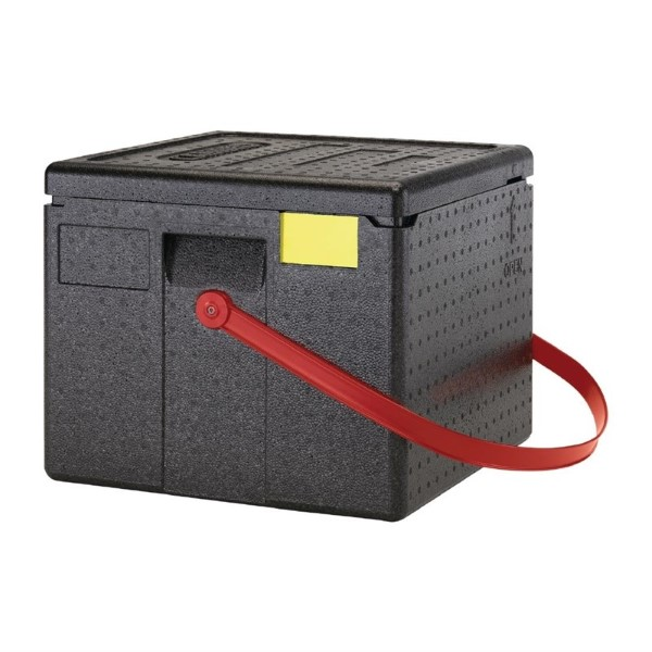 Cambro EPP geïsoleerde pizza transportbox