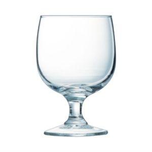 Arcoroc Amelia geharde wijnglazen 25cl