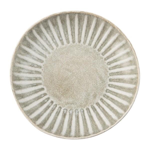 Olympia Corallite borden 20,5cm