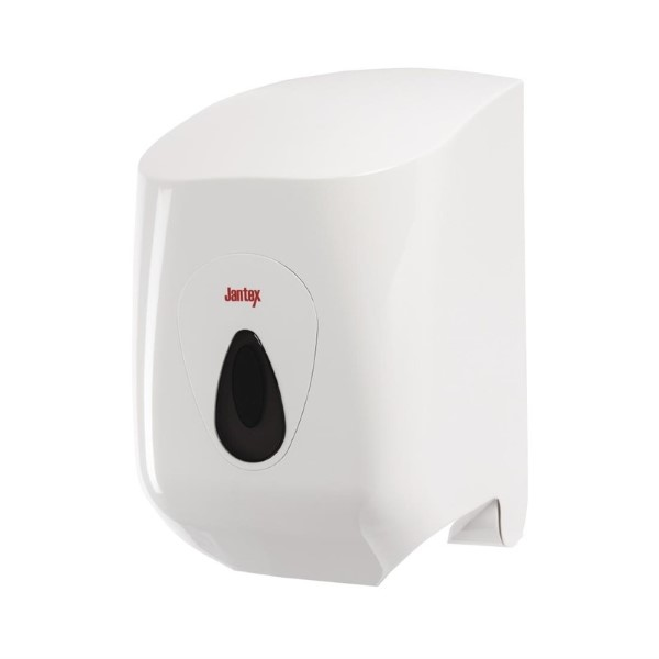Jantex centrefeed handdoekdispenser groot