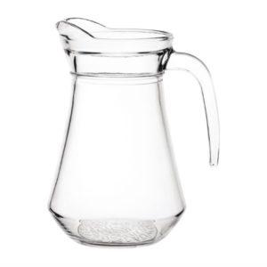 Olympia glazen kannen 1L