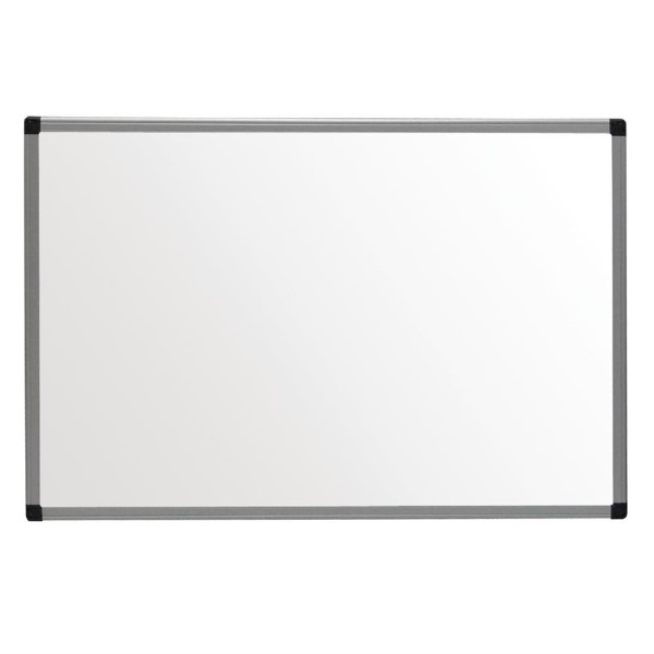 Olympia magnetisch whiteboard wit 60x90cm