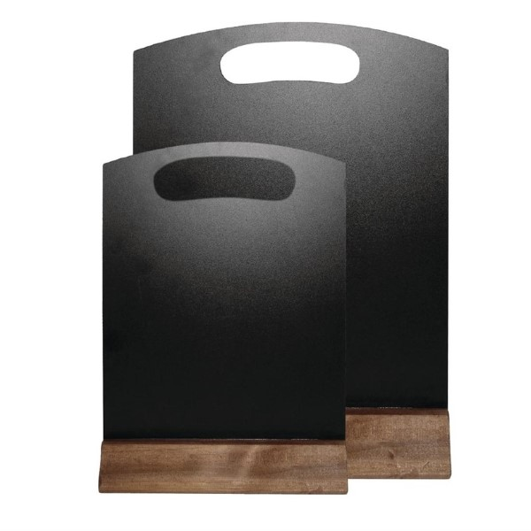 Olympia tafelkrijtbordje 22,5x15cm