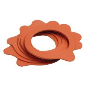 APS weckpot rubberen afdichtring