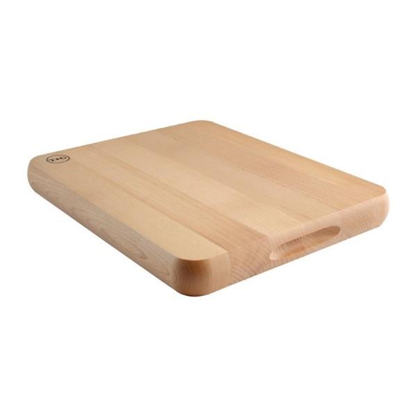 T&G Woodware beukenhouten snijplank medium
