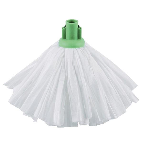 Jantex standaard mop groen