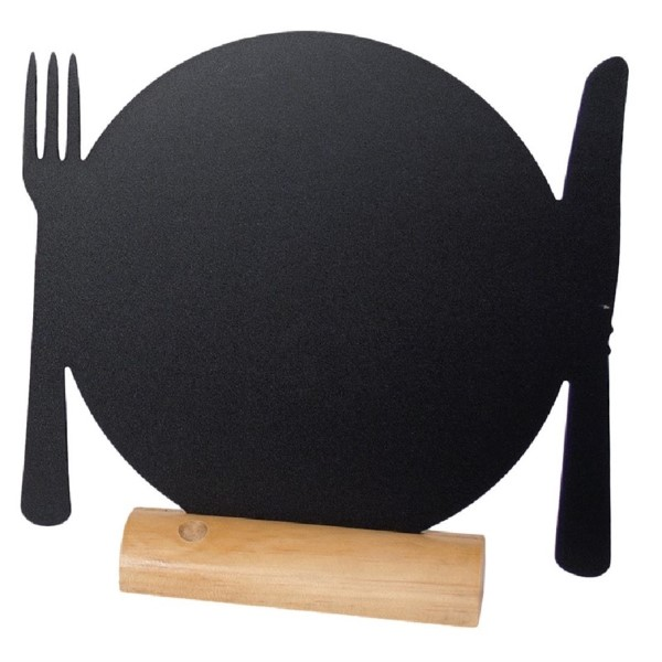Securit mini tafelkrijtbordje bord