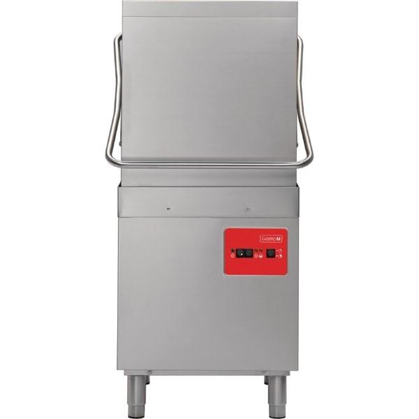 Gastro M doorschuifvaatwasser HT50 400V